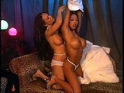 Hip Hop Honeys - Aliyah Yi &amp_ Kai (Uncensored) 2010
