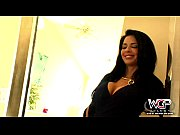 WCP Club Veronica Avluv loves a giant BBC