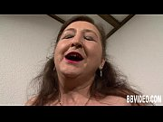 horny german milf take two dicks