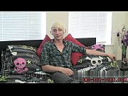 Film porno free gay old and young Hot northern stud Max returns this