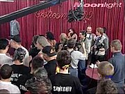 (Record) Gangbang Championship - Claudia Figura (Poland), Claire Brown (England) and Mayara (Brazil) view on xvideos.com tube online.
