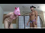goddess rapture&#039_s ballbusting fun!