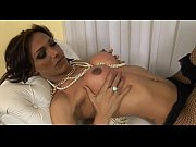 sexy tranny cannot have enough
