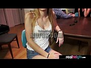 Sex Tape With Horny Sexy Real GFriend clip-26