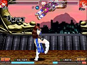Test Video: Super Strip Fighter IV. view on xvideos.com tube online.