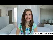 teens love huge cocks - tali.