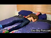 Twink movie Jared Lysander is a jaw-dropping youthful guy with a