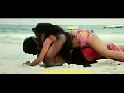 monalisa next hot kisss on beach
