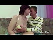 milf mother seduce step-son to fuck her when.