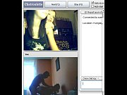 Chatroulette Funny Face