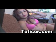 dominican girl sucks the black off it toticos.com.