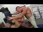 butchbear tapout round 3 – Gay Porn Video