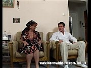 mature latina mom has plenty of.