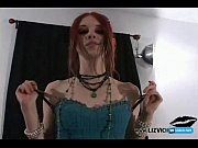 gothic girl creampie POV view on xvideos.com tube online.