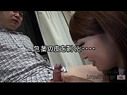 Japanese porn &quot_fetis&quot_ smell penis dick fetish video directed by Sato Sade
