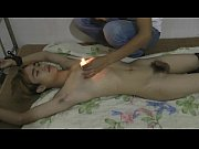 handsome asian twink slave hot wax