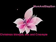 Christmas mom from expose...
