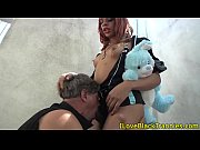 Black tranny policebabe in uniform gets head