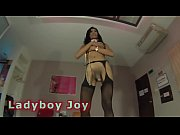 Joy Ladyboy - Fucked Ass