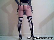 real teen tranny gf on cam!