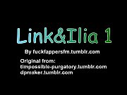 Link x ilia 1-legend of z...