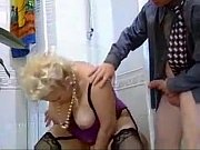 German Kinky Mature Blonde view on xvideos.com tube online.