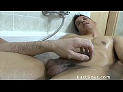 Latin Boy - Handjob and Cum
