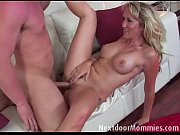 blonde milf alana enjoys ass to.