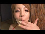 Hitomi tanaka suck big cock(don't know the film name)