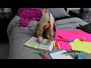 Picture Petite blonde Young Girl 18+ banging pov hom...