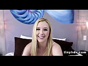 Real teen pussy streched Samantha Rone_3 42