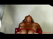 Big Titted Webstar of the Year Vicky Vette Tied up &amp_ Teased!