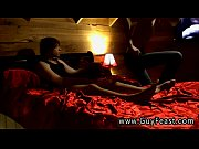 Video hot straight boy while sleeping kiss by gay It&#039_s a steaming