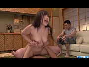 rino sakuragi feels perfect with cock in her.