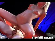 Hot blonde fucks at strip show view on xvideos.com tube online.