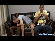 Blacks On Boys - Black Dude Fucking White Gay Teen Boy 08