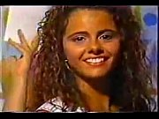 Viviane Araújo as panteras 1994
