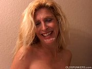 sugar is a sweet blonde milf in high.