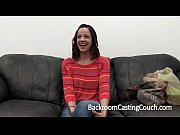 Fun Health Nut Kate&#039_s Anal Audition