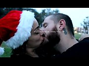 kissing dave and lizzy video 5.