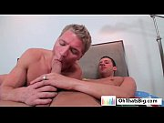 Dude getting his anus stuffed with fat cock gay boys
