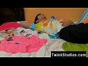 Sexy gay Too much candy grounds Ryan Sharp in a sugar coma, but when