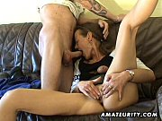 Amateur Milf Toys Her Pussy, Sucks And Fu …
