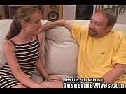 Chrissy Makes The Desperate Wives Grade