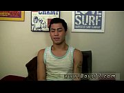 Teen porn gay film First timer straight dude Willy is a rough Latino