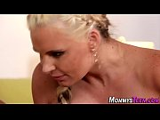 mature stepmom tribs teen