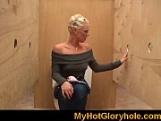 amazing blowjob gloryhole initiation 10
