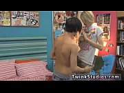 Emo boy boys gay sex tube Aidan and Preston are draping out in the