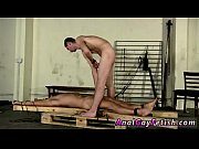 Fat man sax boys gay porn first time Made To Suck His First Cock