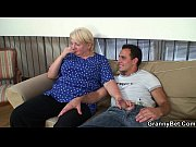 Old granny pleases an young guy, 90 years old granny Video Screenshot Preview